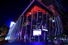 Космополитическое Las Vegas Стоковые Изображения RF