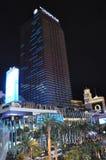 Космополитическое Лас-Вегас Стоковая Фотография
