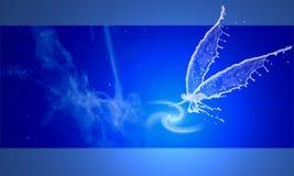 космос ангела стоковые фотографии rf