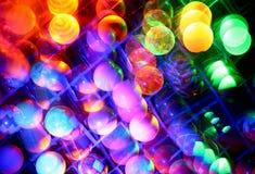 Космос игрушки Стоковые Изображения RF