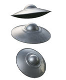 космос кораблей Стоковое фото RF