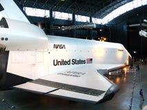 космос музея авиационных парадов Стоковые Фотографии RF
