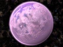 космос наружной планеты Стоковая Фотография RF