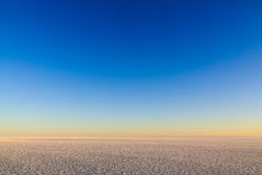 Космос неба и льда Стоковые Фотографии RF