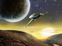 космос приключения бесплатная иллюстрация