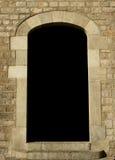 космос пустой двери Стоковые Фотографии RF