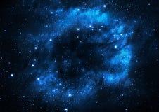 космос секретов Стоковое фото RF