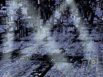 космос сердечника Стоковое фото RF