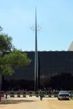 космос соотечественника музея воздуха Стоковые Фотографии RF