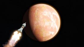 Космос с с тех пор бесплатная иллюстрация