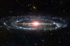 Космос с с тех пор иллюстрация вектора
