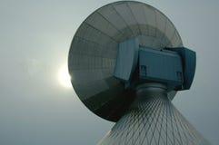 космос уха Стоковая Фотография