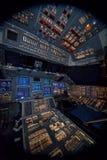 космос челнока Атлантиды Стоковое Фото