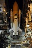космос челнока Стоковые Фото