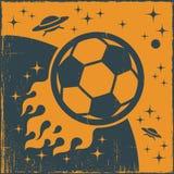 космос шарика Стоковое фото RF