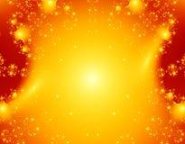космос экземпляра предпосылки Стоковая Фотография RF