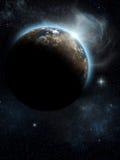 космос Стоковое Фото
