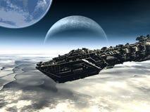 космос 3 Бесплатная Иллюстрация