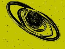 космос Стоковое фото RF