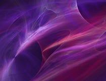 космос nebula предпосылки Стоковые Изображения RF