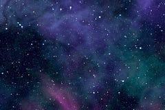 космос nebula бесплатная иллюстрация