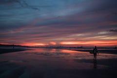 Костариканский туризм стоковая фотография