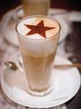 Коста кофе Стоковое Изображение RF