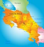 Коста-Рика Стоковая Фотография