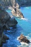 Коста de Llanes, Астурия, Испания Стоковые Изображения RF