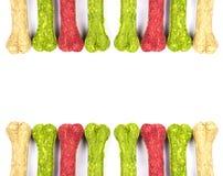 Косточка для корма для домашних животных Стоковые Изображения RF