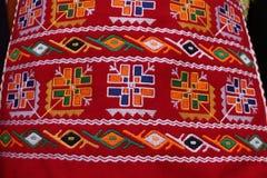 костюмы Люд-стиля от Болгарии Стоковые Изображения RF