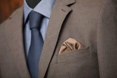 костюм бизнесмена s Стоковое Фото