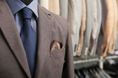 костюм бизнесмена s Стоковое Изображение