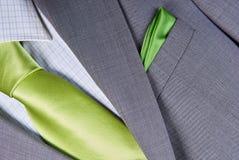 костюм дела шикарный Стоковая Фотография RF