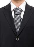 костюм комода бизнесмена Стоковое Изображение RF