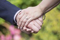 костюм кольца человека захвата Стоковые Изображения