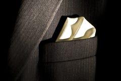 костюм носового платка Стоковые Изображения RF
