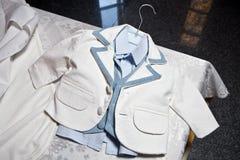 костюм ребенка Стоковые Фотографии RF