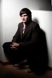 костюм человека Стоковые Фотографии RF