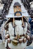 костюм masquerade Стоковое Изображение RF