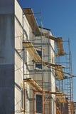 коттедж здания новый Стоковые Фотографии RF