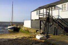 Коттедж рыболова Essex Стоковое Изображение