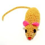 Кот мыши Стоковые Изображения