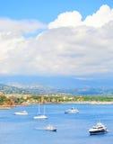 Коут d Azur стоковое фото rf