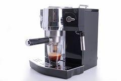 Кофеварка Стоковая Фотография