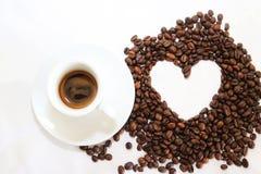 Кофеин горячий, оно ароматности espressoo чашки питья кофе часы ` кофе o ` s, я люблю Coffe, доброе утро, кофе питья людей Стоковые Фотографии RF