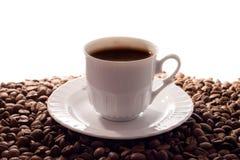 кофейная чашка традиционная Стоковое Фото