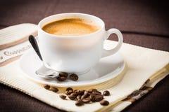 Кофейная чашка. Стоковое Фото