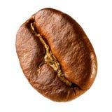 Кофейное зерно макроса Стоковое фото RF