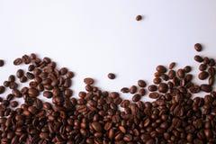 Кофейные зерна Африка Стоковое Изображение